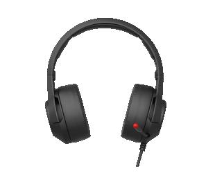 Ausinės Genesis Built-in microphone, Black, Gaming Headset, Argon 600