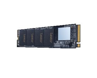 SSD diskas Lexar NVMe SSD LNM610 1TB GB, SSD form factor M.2 2280, SSD interface PCIe Gen3x4, Write speed 1600 MB/s, Read speed 2100 MB/s