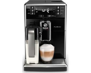 Kavos aparatas Saeco PicoBaristo Espresso Machine SM5470/10 Pump pressure 15 bar, Fully Automatic, 1850 W, Black