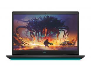 """Nešiojamas kompiuteris Dell G5 15 5500 15.6"""" i5-10300H 8GB 512GB SSD NVIDIA GF GTX1650Ti 4GB Ubuntu"""