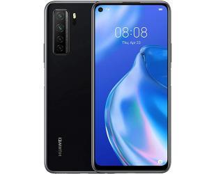 """Mobilusis telefonas Huawei P40 Lite Black 6.4"""" 128GB Dual SIM 5G"""