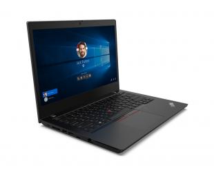 "Nešiojamas kompiuteris Lenovo ThinkPad L14 (Gen 1) Black 14"" IPS i7-10510U 8GB 256GB SSD Intel UHD Windows 10 Pro"