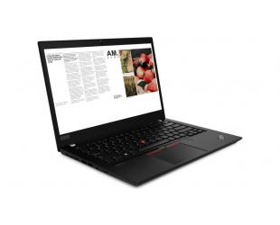 "Nešiojamas kompiuteris Lenovo ThinkPad T14 AMD Gen 1 14"" Ryzen 7 PRO 4750U 16GB 512GB SSD AMD Radeon Windows 10 Pro"