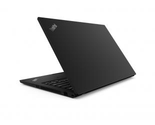 "Nešiojamas kompiuteris Lenovo ThinkPad T14 (Gen 1) Black 14"" IPS i5-10210U 8GB 256GB SSD Intel UHD Windows 10 Pro"