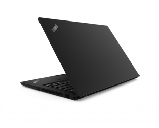 "Nešiojamas kompiuteris Lenovo ThinkPad T14 (Gen 1) Black 14"" IPS i5-10210U 16GB 256GB SSD Intel UHD Windows 10 Pro"