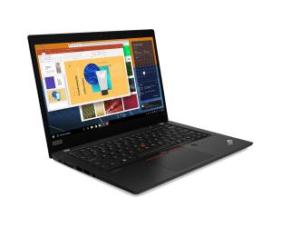 "Nešiojamas kompiuteris Lenovo ThinkPad X13 Gen 1 13.3"" i5-10210U 16GB 256GB SSD Intel UHDLTE Windows 10 Pro"