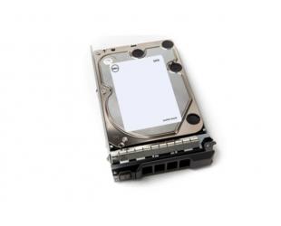 Standusis diskas Dell HDD 7200 RPM, 12000 GB, Hot-swap, 512e; SATA 6Gb/s