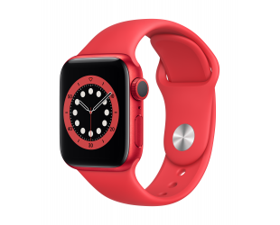 Išmanusis laikrodis Apple Regular Series 6 GPS