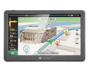 GPS navigacija Navitel MS700