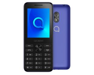 Mobilusis telefonas Alcatel 2003D Metallic Blue