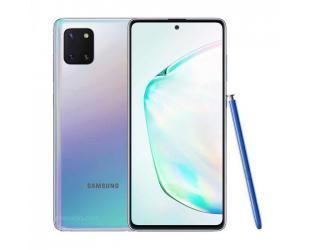 "Mobilus telefonas Samsung Galaxy Note 10 Lite Aura Glow 6.7"" 128GB Dual SIM 4G"