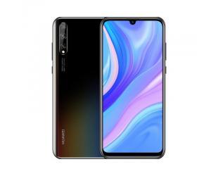 """Mobilus telefonas Huawei P Smart S Black 6.3"""" 128GB Dual SIM 4G"""