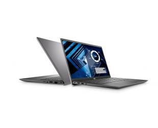 """Nešiojamas kompiuteris Dell Vostro 14 5401 Gray 14"""" i7-1065G7 8GB 512GB SSD Intel Iris Plus Linux"""