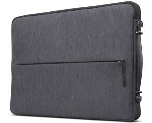 "Dėklas Lenovo Laptop Urban Sleeve Case GX40Z50941 Charcoal Grey, 14 """