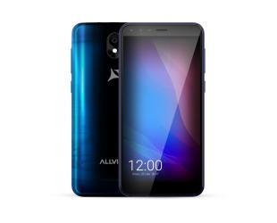 """Mobilus telefonas Allview A10 Lite Blue 5.34"""" 8GB Dual SIM 3G"""
