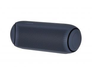 Kolonėlės LG Portable Bluetooth Speaker PL5 Waterproof, Bluetooth, Wireless connection, Black