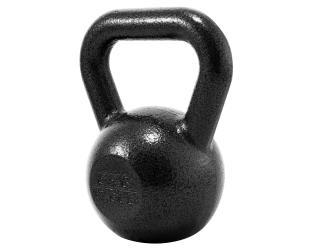 Svarstis Proiron PRKHKB08K, 1 vnt, 8 kg, juodas, ketaus