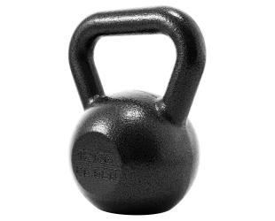 Svarstis Proiron PRKHKB12K, 1 vnt, 12 kg, juodas, ketaus