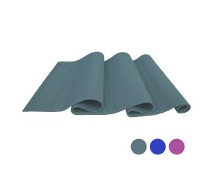 Kilimėlis Proiron PRO-DZ02-2, 173x61x0.35 cm, su premium dėklu, Green, Eco-friendly PVC