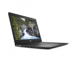 "Nešiojamas kompiuteris Dell Vostro 14 3490 Black 14"" IPS i7-10510U 8GB 256GB SSD AMD Radeon 610 Linux"