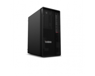 Kompiuteris Lenovo ThinkStation P340 Workstation, Tower, Intel Core i7, i7-10700, Internal memory 16 GB, UDIMM DDR4, SSD 1000 GB, Intel UHD, 9.0mm DVD±RW, Keyboard language Nordic, Windows 10 Pro, Warranty 36 month(s)