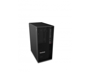 Kompiuteris Lenovo ThinkStation P340 Workstation, Tower, Intel Core i7, i7-10700, Internal memory 16 GB, UDIMM DDR4, SSD 1000 GB, Intel UHD, 9.0mm DVD±RW, Keyboard language English, Windows 10 Pro, Warranty 36 month(s)