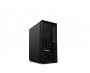Kompiuteris Lenovo ThinkStation P340 Workstation, Tower, Intel Core i7, i7-10700K, Internal memory 16 GB, UDIMM DDR4, SSD 512 GB, Intel UHD, 9.0mm DVD±RW, Keyboard language English, Windows 10 Pro, Warranty 36 month(s)