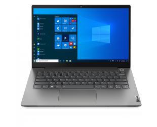 """Nešiojamas kompiuteris Lenovo ThinkBook 14 G2 ARE 14"""" Ryzen 7 4700U 16GB 512GB SSD AMD Radeon Windows 10 Pro"""