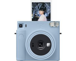 Momentinis fotoaparatas Fujifilm Instax Square SQ1 Glacier Blue, Lithium, 800