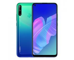 "Mobilus telefonas Huawei P40 Lite E Aurora Blue 6.39"" 64GB Dual SIM 4G"