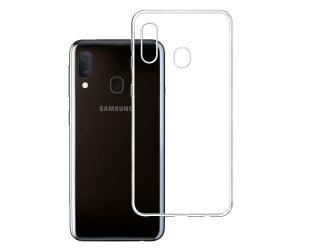 Ekrano apsauga 3MK For Samsung Galaxy A20e, TPU, Transparent, Clear phone case