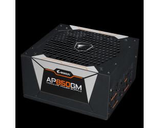 Maitinimo blokas Gigabyte GP-P850GM 850 W, 80 PLUS Gold certified