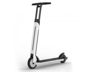 "Elektrinis paspirtukas Segway Ninebot KickScooter AIR T15E  300 W, 7.48"", 20 km/h, IPX4"