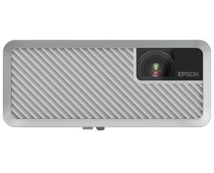 Projektorius Epson EF-100W lazerinis, AndroidTV