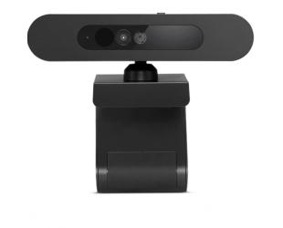 Web kamera Lenovo Full HD Webcam 500 Black, USB-C, Windows Hello