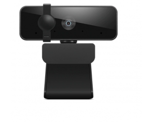 Web kamera Lenovo Essential FHD Webcam Black, USB 2.0