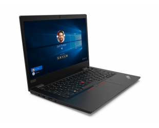 "Nešiojamas kompiuteris Lenovo ThinkPad L13 (Gen 2) Black, 13.3 "", IPS, Full HD, 1920 x 1080, Matt, Intel Core i5, i5-1135G7, 16 GB, SSD 256 GB, Intel Iris Xe, No Optical drive, Windows 10 Pro, 802.11ax, Bluetooth version 5.1, Keyboard language Engli"