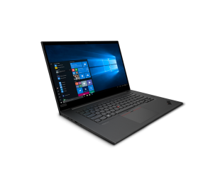 "Nešiojamas kompiuteris Lenovo ThinkPad P1 (Gen 3) Black 15.6"" IPS Matt i7-10750H 16GB 512GB SSD Nvidia Quadro T1000 Max-Q 4 GB Windows 10 Pro"