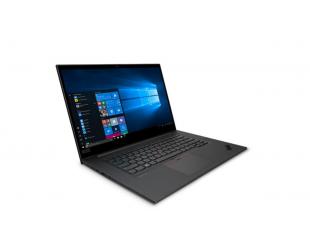 "Nešiojamas kompiuteris Lenovo ThinkPad P1 (Gen 3) Black 15.6"" IPS Matt i7-10850H 16GB 512GB SSD Nvidia Quadro T2000 4 GB Windows 10 Pro"