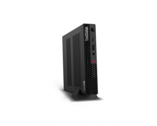 Kompiuteris Lenovo ThinkStation P340 Tiny Workstation, Tiny, Intel Core i7, i7-10700T, Internal memory 16 GB, SO-DIMM DDR4-2933 Non-ECC, SSD 512 GB, No Optical drive, Keyboard language Nordic, Windows 10 Pro, NVIDIA Quadro P620, Bluetooth version 5.1, Wa