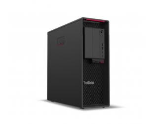 Kompiuteris Lenovo ThinkStation P620 Workstation, Tower, AMD, Ryzen Threadripper PRO 3945WX, Internal memory 32 GB, DDR4, SSD 512 GB, 9.0mm DVD±RW, Keyboard language English, Windows 10 Pro, Warranty 36 month(s)