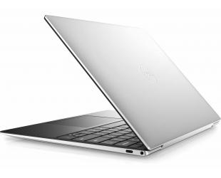 "Nešiojamas kompiuteris Dell XPS 13 9310 Silver 13.4"" i5-1135G7 8GB 512GB SSD Intel Iris Xe Windows 10 Pro"