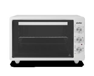 Mini orkaitė Simfer M4531.R02N0.WW 36.6 L, 1300 W