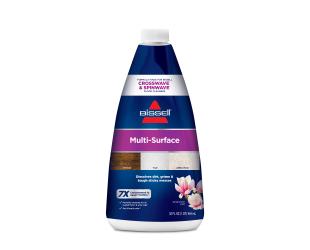 Valiklis Bissell MultiSurface Detergent Trio Pack 1000 ml