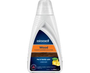 Valymo priemonė Bissell Wood Floor Formula for CrossWave and SpinWave 1000 ml
