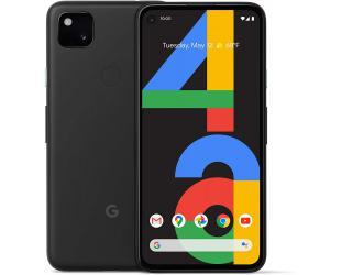 "Mobilusis telefonas google Pixel 4a Just Black 5.81"" 128GB"