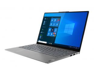 "Nešiojamas kompiuteris Lenovo ThinkBook 13s G2 ITL Mineral Grey 13.3"" IPS Matt i7-1165G7 16GB 512GB SSD Intel Iris Xe Windows 10 Pro"