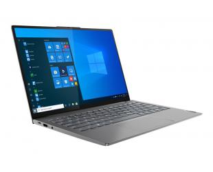 "Nešiojamas kompiuteris Lenovo ThinkBook 13s G2 ITL Mineral Grey 13.3"" IPS Matt i7-1165G7 16GB 512GB SSD Intel Iris Xe Windows 10 Pro"