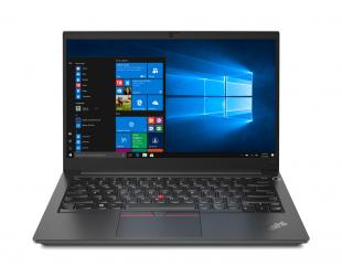 "Nešiojamas kompiuteris Lenovo ThinkPad E14 (Gen 2) Black, 14"", IPS, Full HD, 1920 x 1080, Matt, Intel core i7, i7-1165G7, 16 GB, DDR4, SSD 256 GB, Intel Iris Xe, Windows 10 Pro, 802.11ax, Bluetooth version 5.1, Keyboard language English, Keyboar"