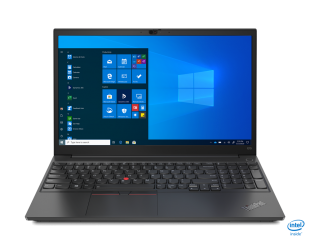 "Nešiojamas kompiuteris Lenovo ThinkPad E15 (Gen 2) Black, 15.6"", IPS, Full HD, 1920 x 1080, Matt, Intel Core i5, i5-1135G7, 8 GB, DDR4, SSD 256 GB, Intel Iris Xe, Windows 10 Pro, 802.11ax, Bluetooth version 5.2, Keyboard language Nordic, Keyboard b"